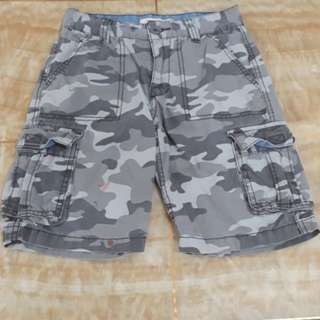 LEVIS shorts for boys