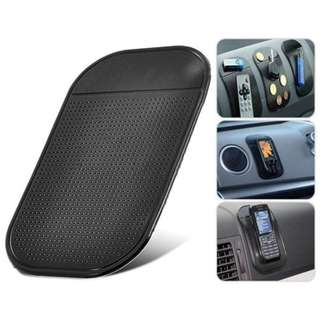 2pcs Car Anti Slip / Sticky Silicone Pad / Accessories