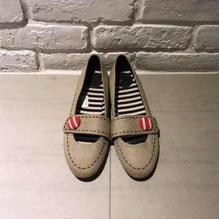 Sonia 平底娃娃休閒鞋