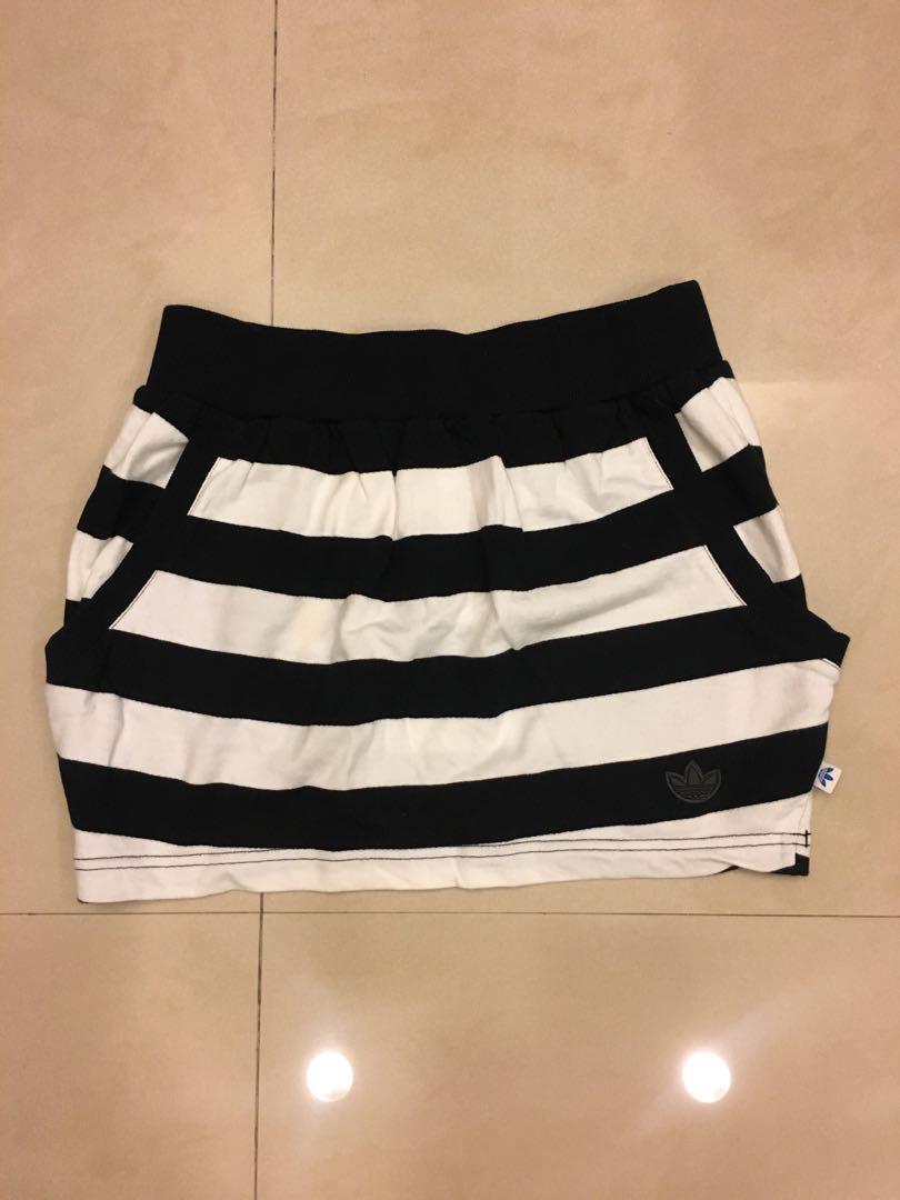 Adidas裙子