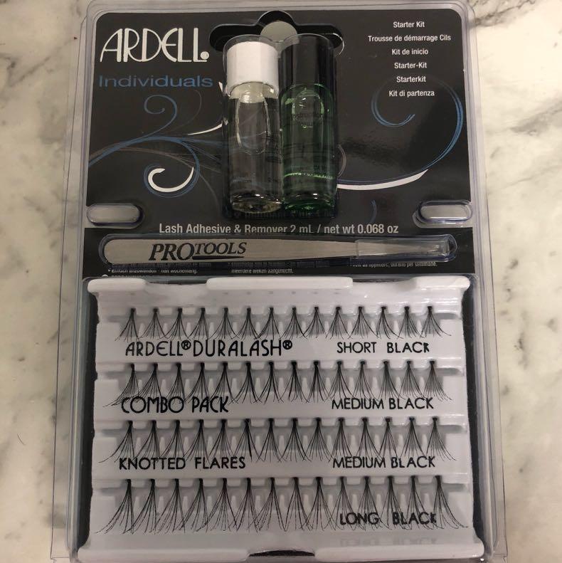 ARDELL Individuals Starter Kit