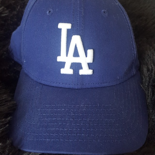 *AUTHENTIC* LA DODGERS Cap