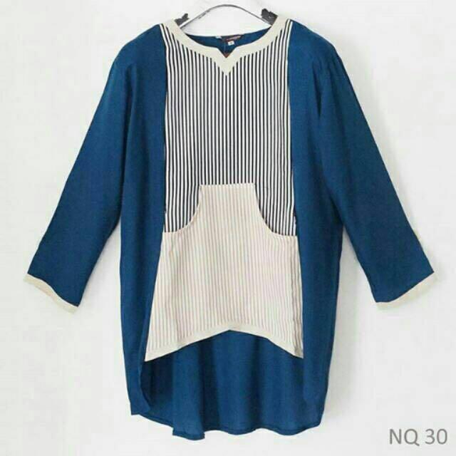 Baju Menyusui Mamayara L/XL