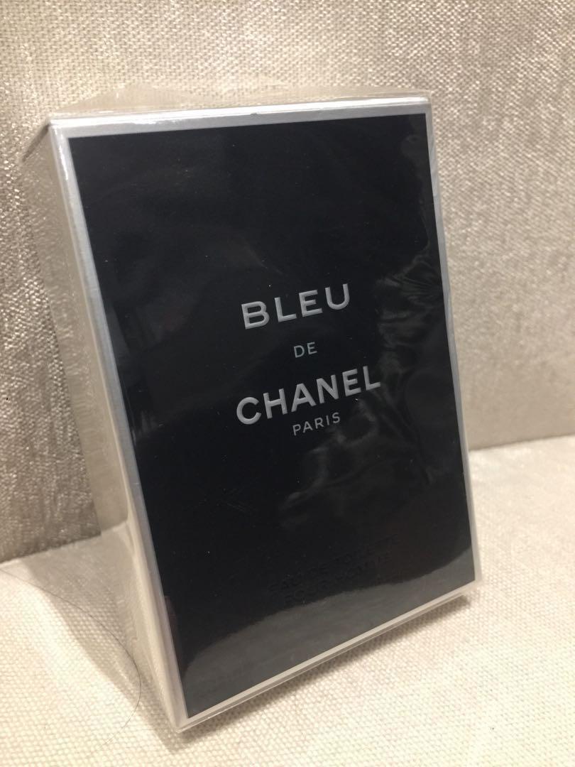 Bleu De Chanel Eau Toilette For Men Health Beauty Hand Foot 150ml Photo