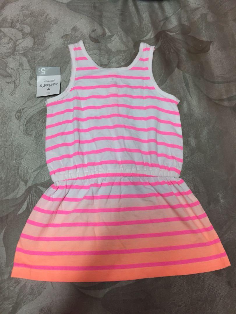 Carter's dress 👗