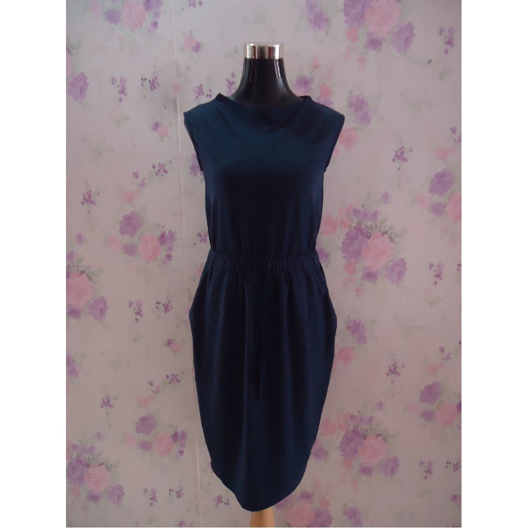 (Clearance Offer) Denim Dress