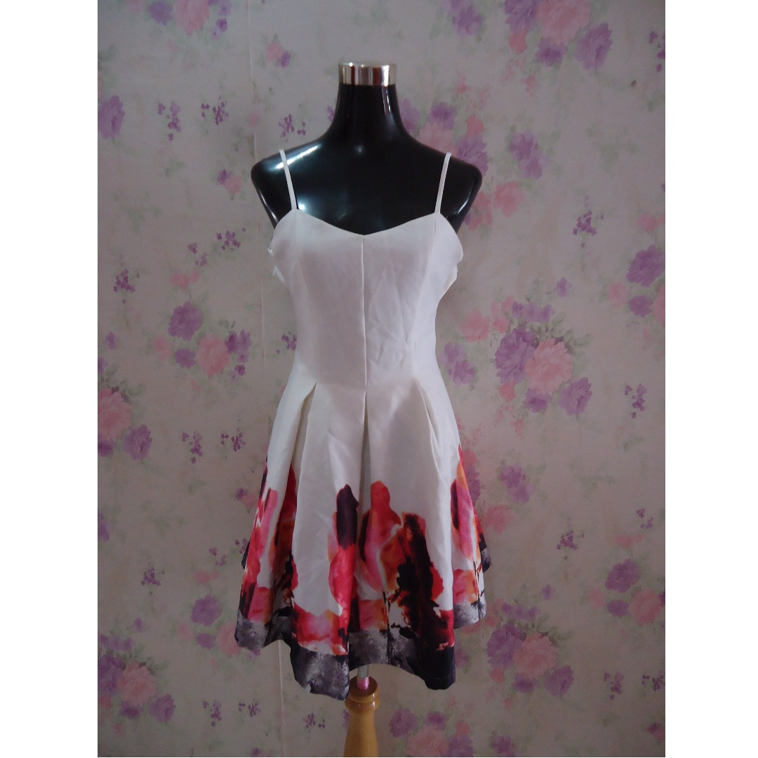 (Clearance Offer) MGP Dress