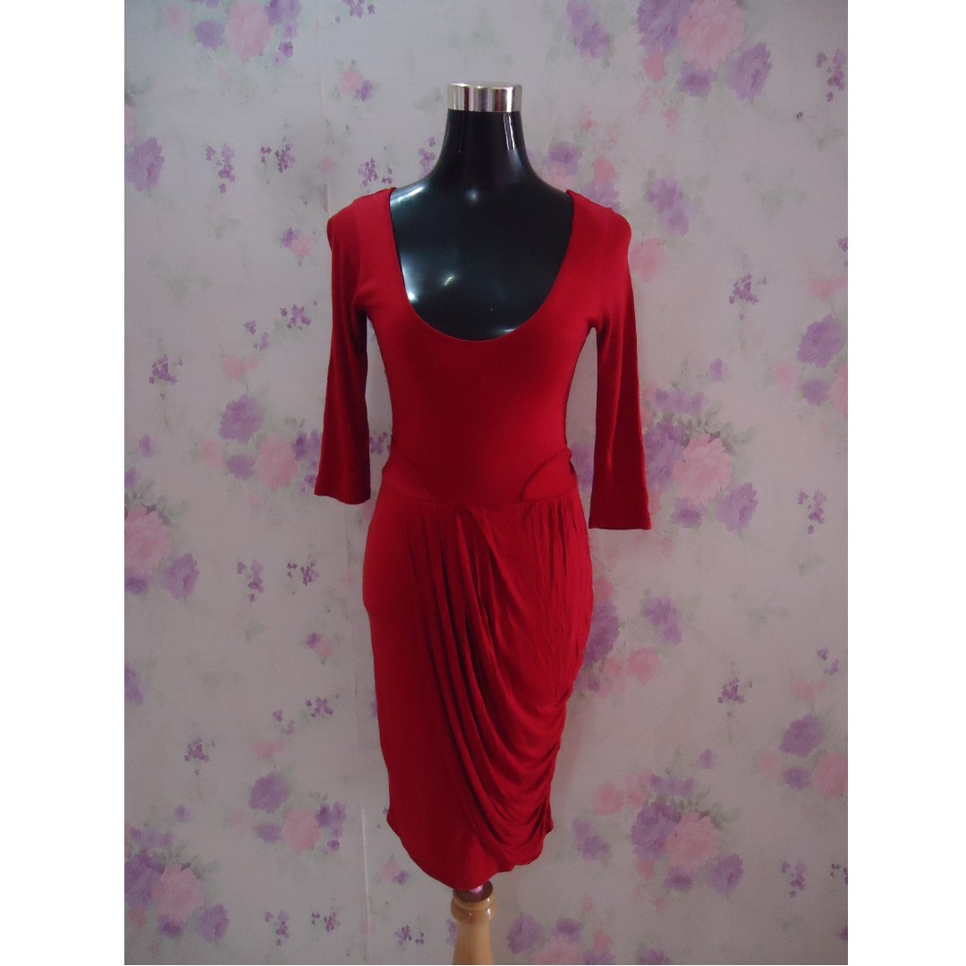 (Clearance Offer) MNG Dress