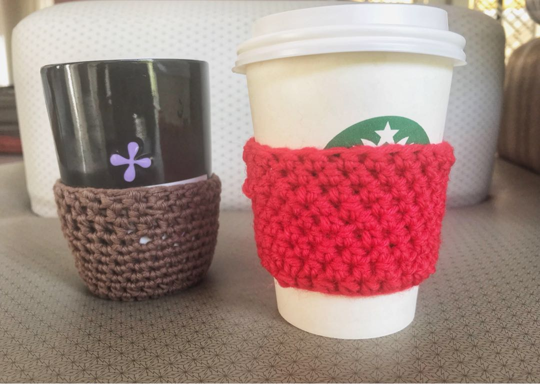 Coffee Mug Warmers (Made to Order)