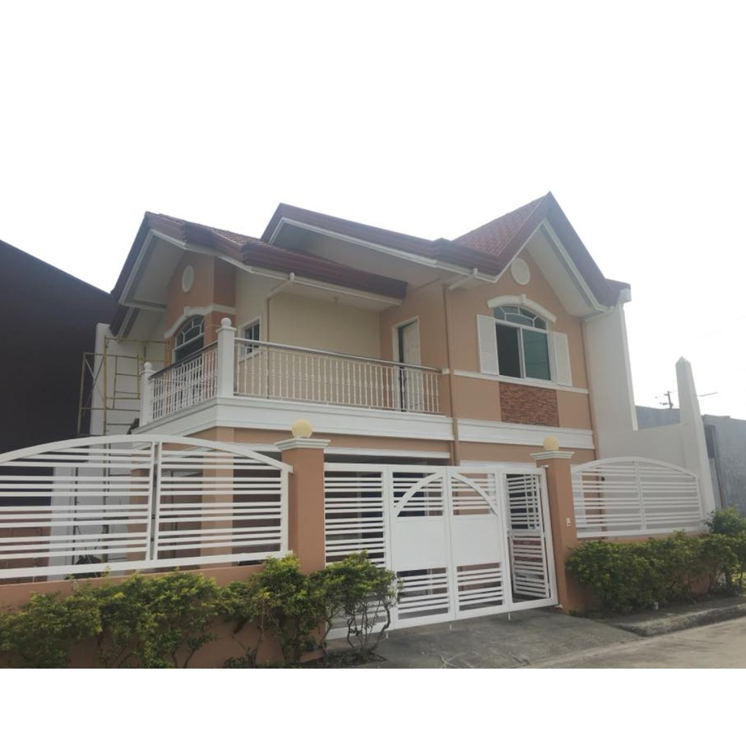 Corner House and Lot for Sale in Taytay