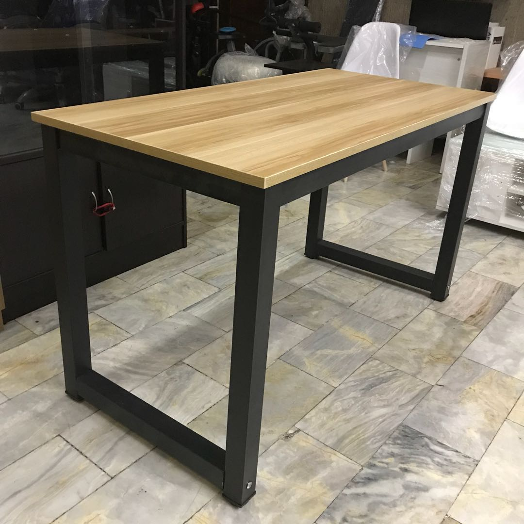 Dining Mini Conference Table Computer Desk Gaming Home Furniture On Carou
