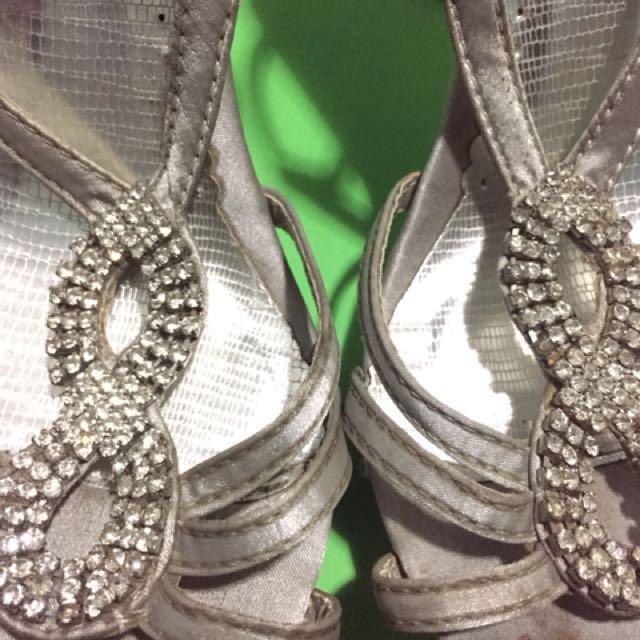 c4d12d2eceb GIBI Silver Heels ❗️REPRICED ❗