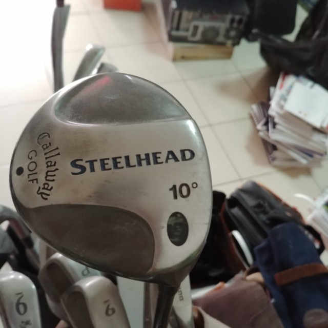 golf clubs drivers for sale