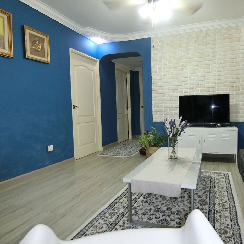 COSY 4A BLK 424 WOODLANDS FOR SALE