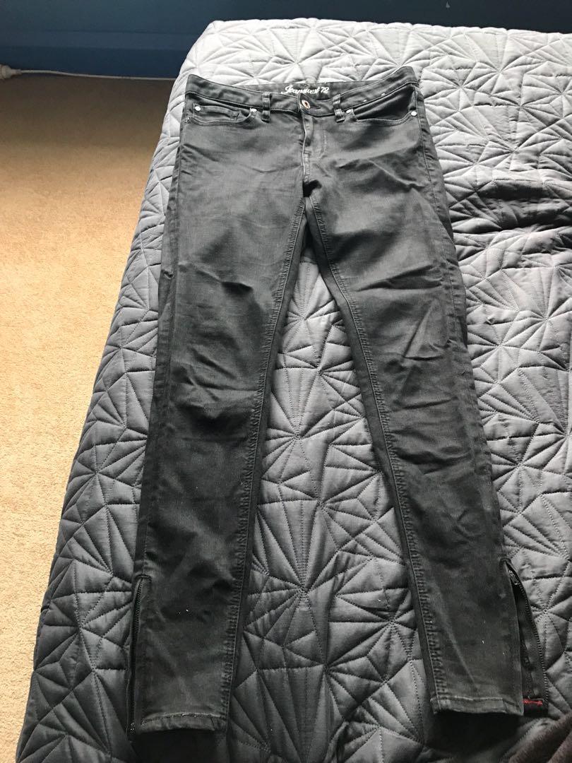 Jeanswest jeans size 10