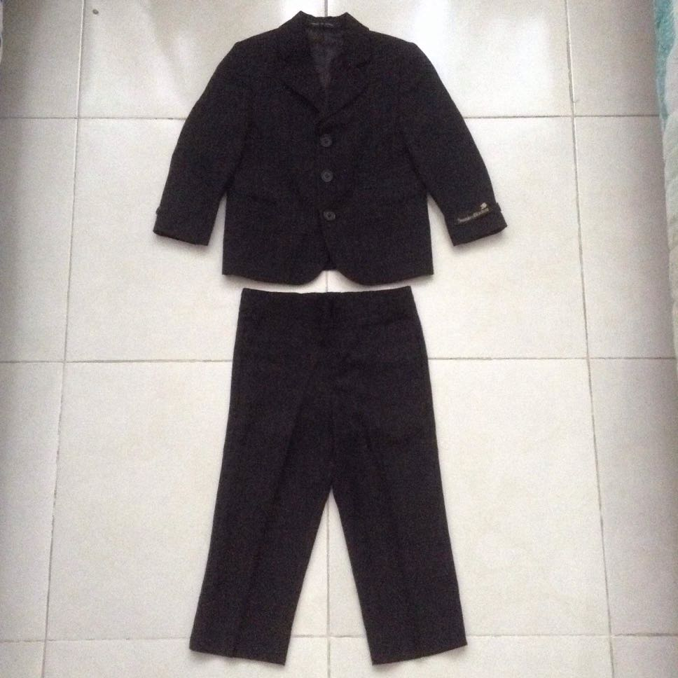 Kid's Coat Set