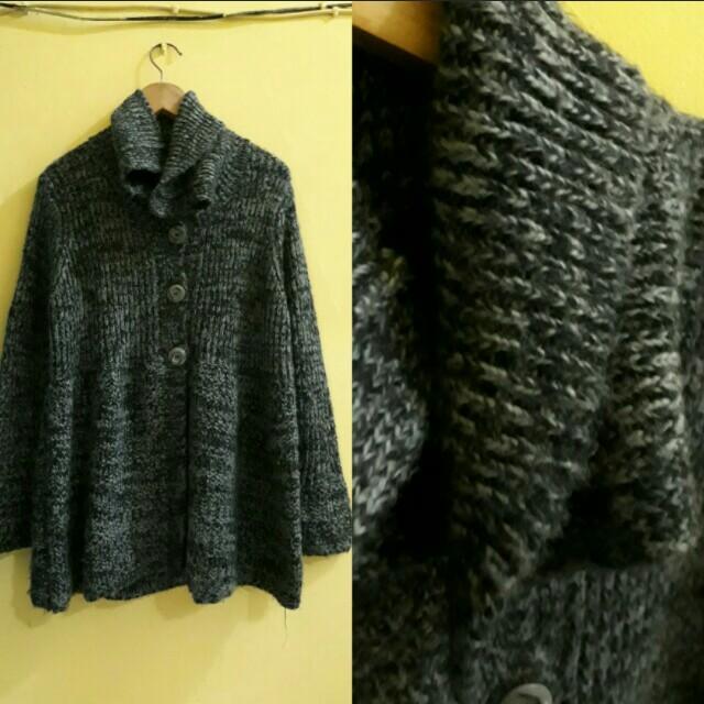 Korean sweater/ jacket winter/ spring