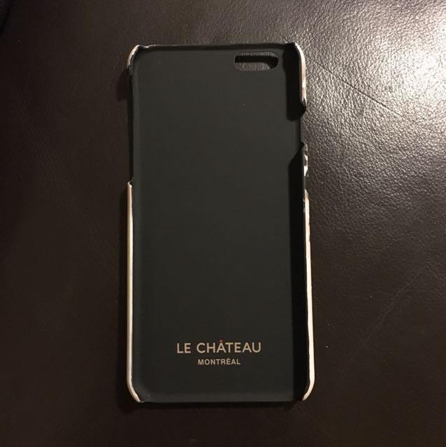 Le Chateau iPhone 6/6s Case