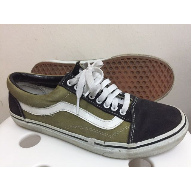 [ORI] Vans Old Skool