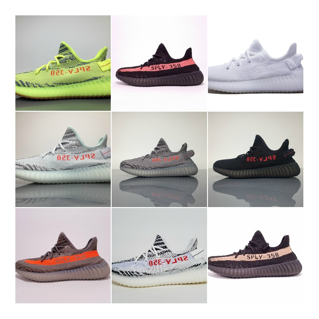 89e4ad572 Preorder for all sizes  Yeezy V2s