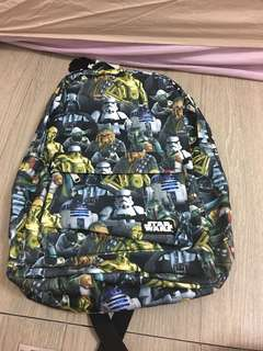 星際大戰背包
