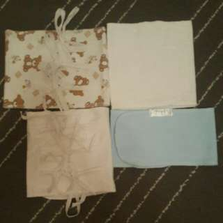 4 PCS BARUT PUREEN (NB)