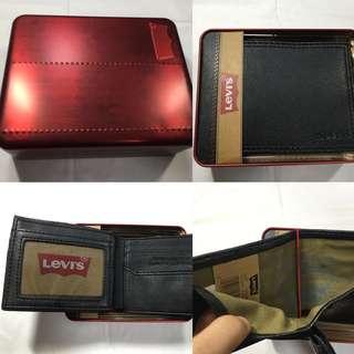 Levi's 銀包