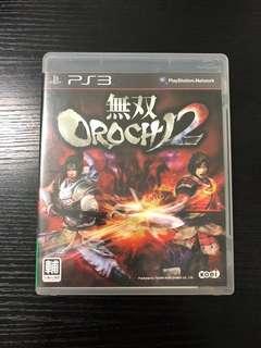 PS3 無雙