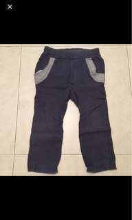 #ToBless Boys long pants