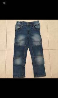 Cotton On Kids Long Jeans