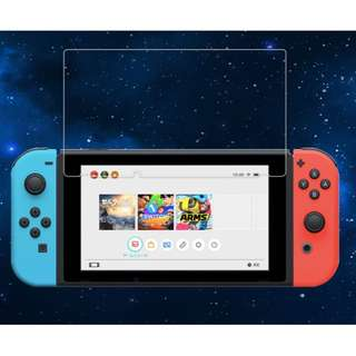 [IN STOCKS] Nintendo Switch Tempered Glass Screen Protector
