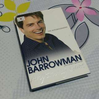 John Barrowman: Anything Goes