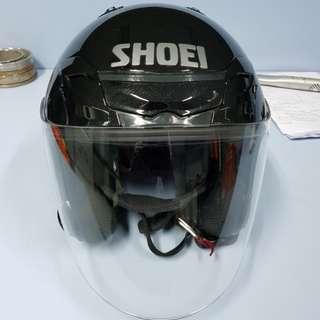 Shoei Jforce 3 Glossy Black