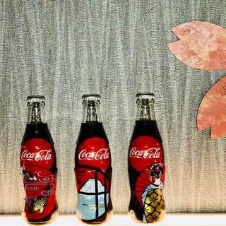 可口可樂日本限定版