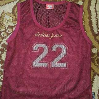 Authentic dickies jersey