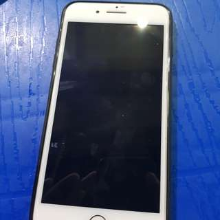 iPhone 7 Plus 128GB Gold , 10/10 Condition but no box