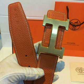 Unisex Belt Promo Sale 6stock available.until da end of this month.