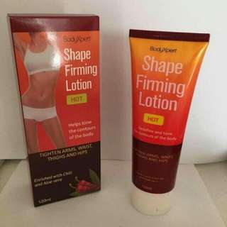 Shape and Firming