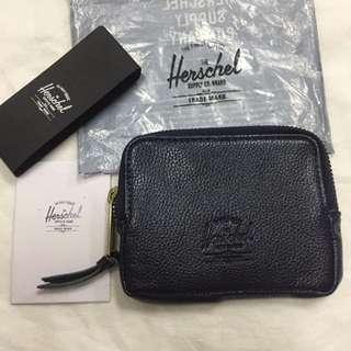 New Herschel Coin Wallet