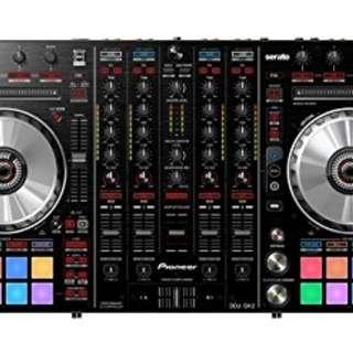 Pioneer DDJ-SX-2 4-Channel Performance DJ Controller