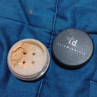 Bare Mineral Powder