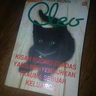Novel-cleo