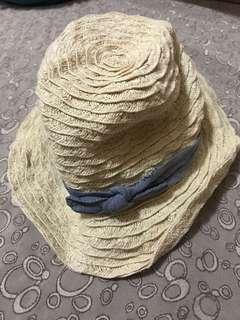 H&M baby summer cap