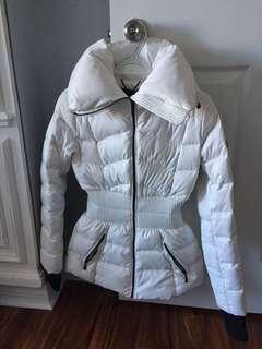 BCBG ski jacket - XS