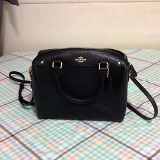 Coach Bag 99%new used once only!!