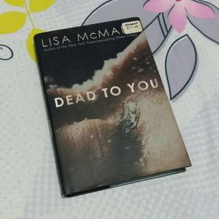 Dead to You