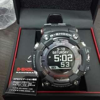 G-shock Rangeman GPR-B1000-1JR