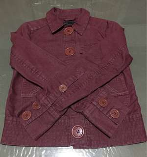 Authentic Marc Jacobs Jacket for Kids