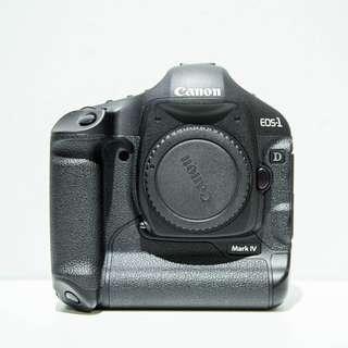Canon Eos 1D mark 4 平輸過保
