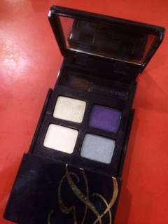 ESTEE LAUDER EYESHADOW TRAVEL SIZE